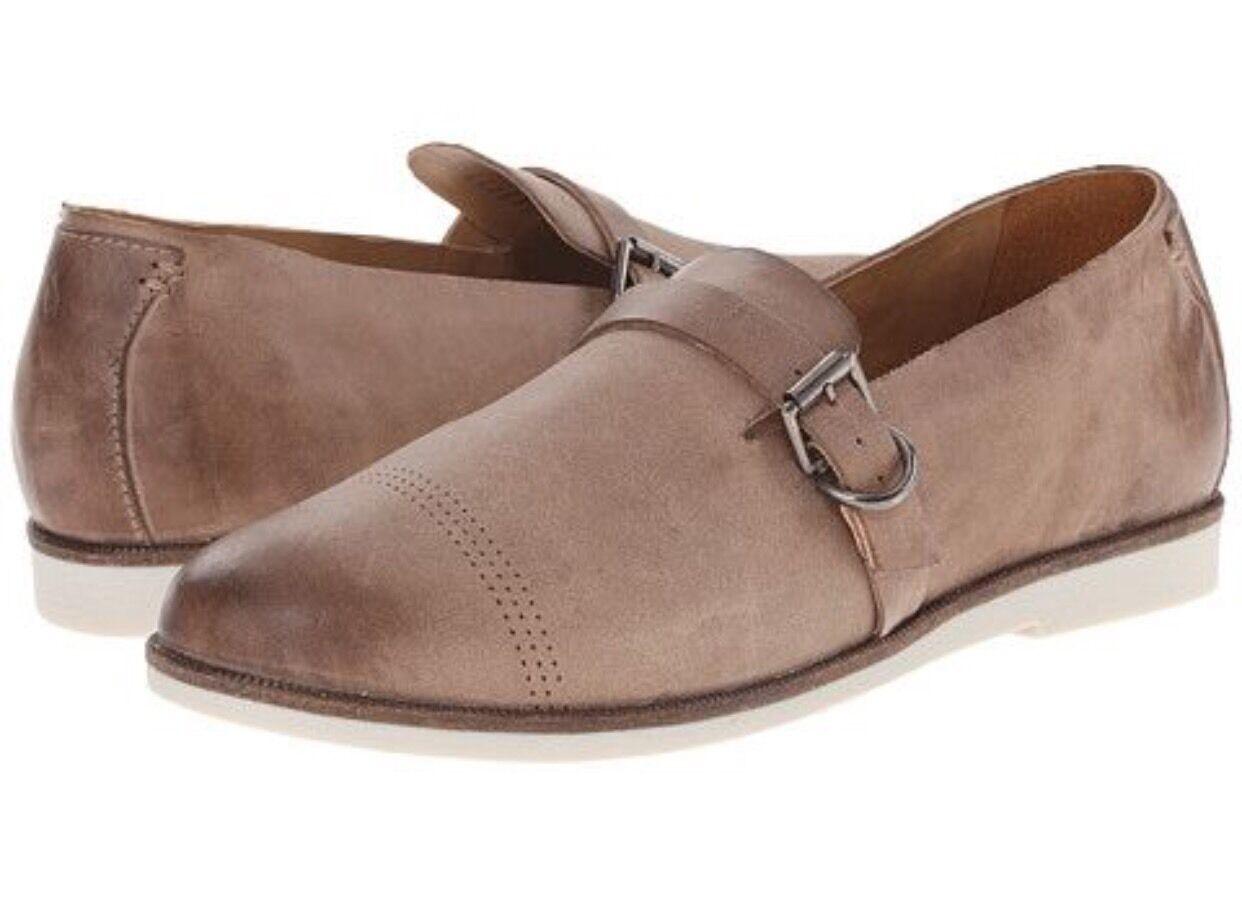 Olukai Olukai Olukai Haili Cuero Sin Cordones Mocasín Zapatos Talla 8.5  comprar barato