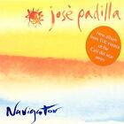 Navigator by Jos' Padilla (CD, Jun-2001, EastWest)