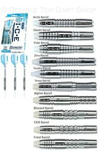 Harrows-ICE-90-Tungsten-Soft-Tip-Darts-Full-Range-Available