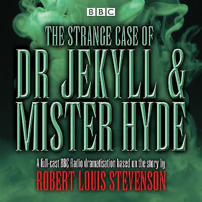 The Strange Case of Dr Jekyll & Mr Hyde: BBC Radio 4 Full-Cast Dramatisation...
