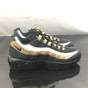 zapatillas nike hombres oro