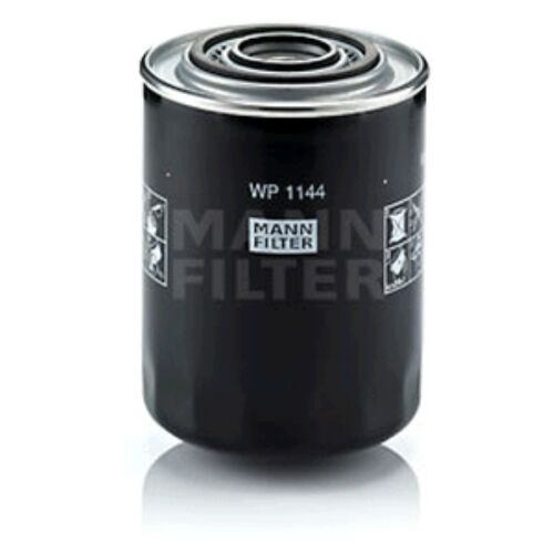 Mann Oil Filter Spin On For Citroën Relay 2.8 HDI 4x4 2.8 HDI 2.8 D 2.8 HDI AWD
