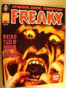 FREAKY-1-EERIE-CREEPY-FAMOUS-MONSTERS-NM-MT-9-8-SEALED-VIRGIL-FINLAY-ART