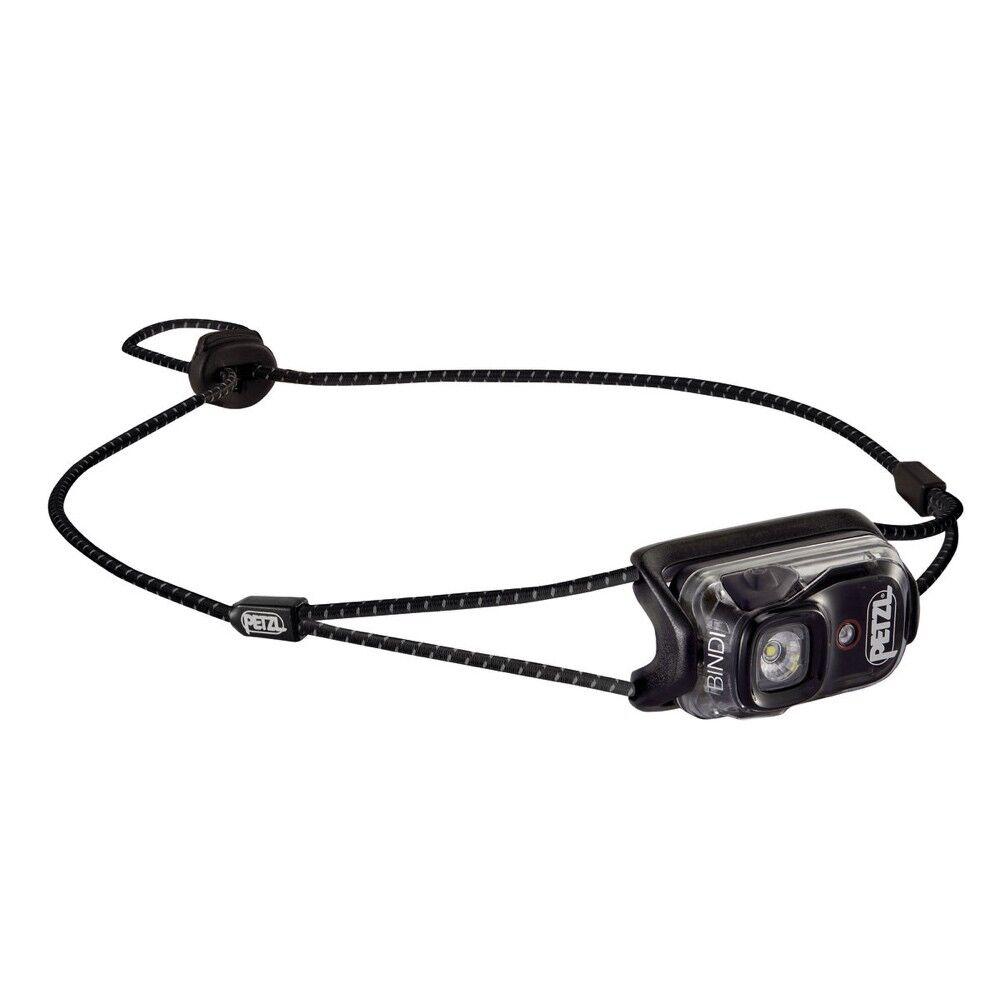 Petzl Bindi noir-Ultra Compact projecteur-rechargeable USB