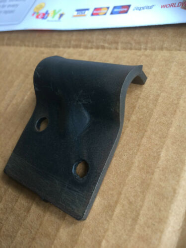 Bonnet Catch Bracket NEW Ford Escort Mk1 Mk2 Slam Panel Bracket