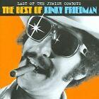Last of The Jewish Cowboys Best of KI 0826663101553 by Kinky Friedman CD