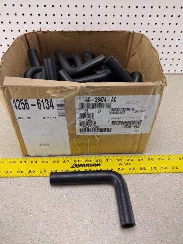 HVAC Heater Hose-90Deg Molded Heater Hose Right GATES 28474