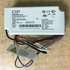 Erp Ess030w 0700 42 Cc Led Driver Tri Mode Dimming 0 10 V Amp Triacelv