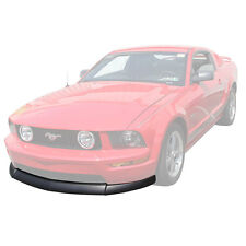 Classic Design Concepts 110020 Mustang Front Chin Spoiler GT 2005-09