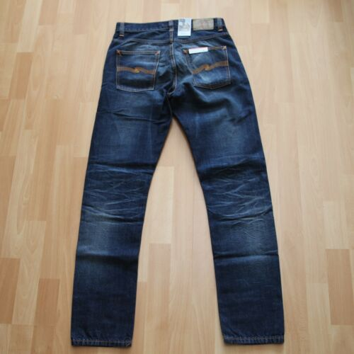 Neu Jeppe Replica Freddie Fit 30 Jeans 32 Anti Feddless loose Nudie dxAHwC