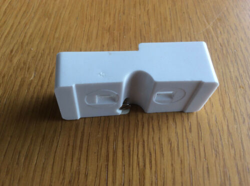 Electrical Fuseboard Consumer Unit 5A Wylex White Fuse Carrier