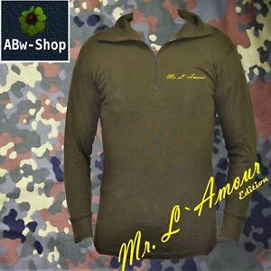 Bundeswehr-langarm-bw-Rolli-Shirt-Rollkragen-Pullover-Langarm-Mr-Lamour