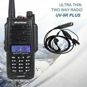 Baofeng-UV-9R-Plus-WalkieTalkie-Dual-Band-12W-128CH-VOX-CTCSS-DCS10km-6800mAh