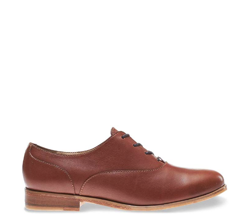 Wolverine  Jude Oxford donna Tan Leather Dimensione 10 M  distribuzione globale