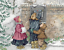 Variety CHILDREN X/'s /& Oh/'s Designs Counted Cross Stitch Patterns YOU CHOOSE