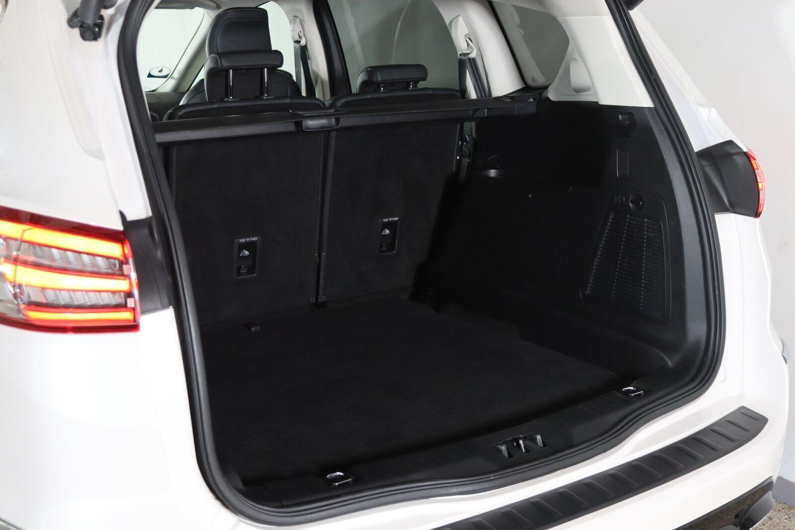 Ford S-MAX 2,0 TDCi 180 Vignale aut. - billede 4