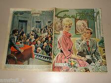 GRAND HOTEL=9 APRILE 1960 N 720=GIULIETTA MASINA=FABIAN FORTE=MILENA ZINI=