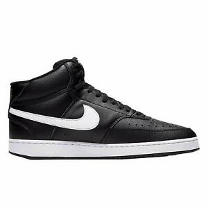 Nike-Court-Vision-Mid-Scarpe-da-Basket-Uomo-CD5466-001-COURT-VISION-MID