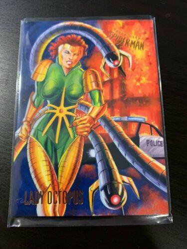 2017 Fleer Ultra Spider-Man Cards Base Singles pick Marvel