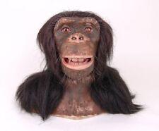 Wowwee chimpancé Head-cabeza de mono Animado Interactivo Con Control Remoto