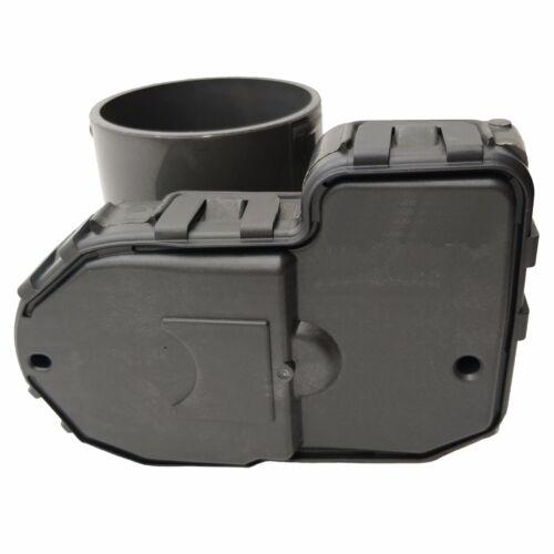 Throttle Body for Jeep Grand Cherokee Liberty Dodge Dakota Nitro  3.7L 4861661AA