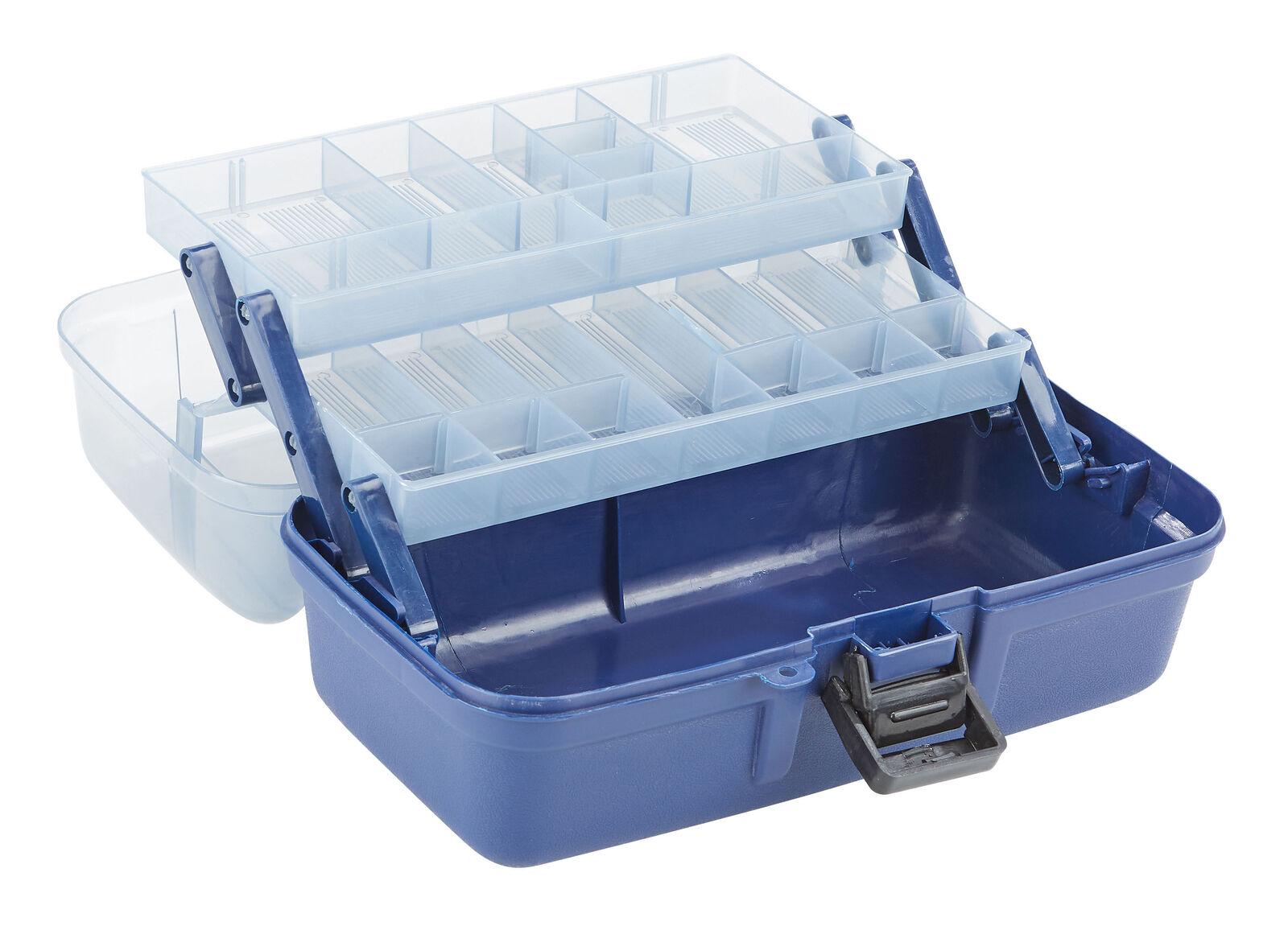 MEIHO Versus VS-7080 Angelkoffer Angelkiste Tackle Box Angelkasten Gerätekasten