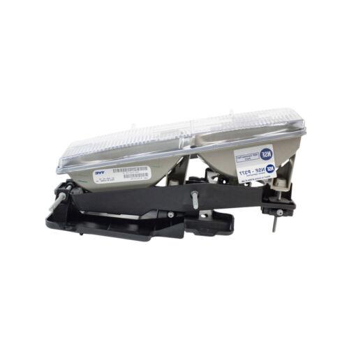 Headlight Assembly-Capa Certified Left TYC 20-1669-00-9