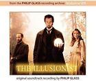 The Illusionist (ost) Philip Glass Audio CD