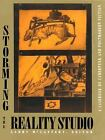 Storming the Reality Studio : A Casebook of Cyberpunk and Postmodern Science Fiction by Larry McCaffery (1991, Paperback)