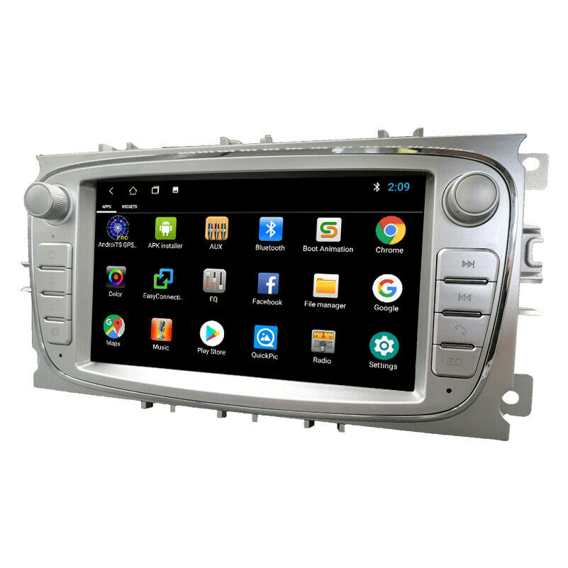 Ford Multimedia system