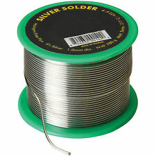 4 Silver Solder 10 Mm 0040 12 Lb Spool