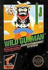 Wild Gunman (Nintendo Entertainment System, 1985)