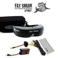 Spektrum Teleporter V4 Video Headset w/ Head Tracking Fat Shark SPMVR1100
