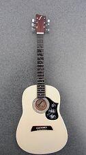 RGM25 Bon Jovi Miniature Guitar