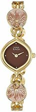 Titan Raga Brown Dial Watch For Women - 2497YM04