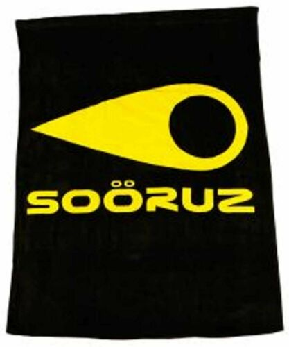 STICK Handtuch Soöruz yellow