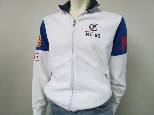 Polo Ralph Lauren P2 CP 93 RL Front zipper Fleece