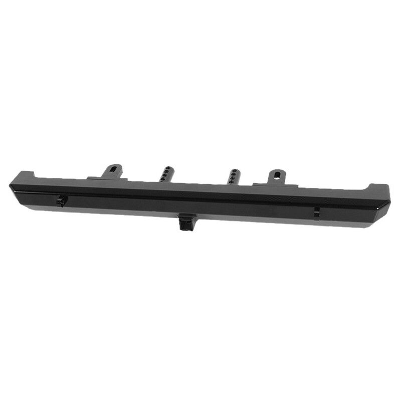 RC4WD Z-S1863 Tough Armor Rear Bumper with Hitch Mount Mount Mount for Chevy Blazer   Tf2 83806c