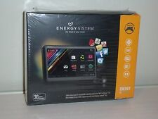 ENERGY SISTEM a4 Dark Iron Tablet Android 4.0 - Nuevo Precintado Sealed New