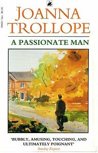A-Passionate-Man-by-Joanna-Trollope-1994-paperback