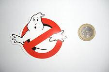 Ghostbusters Decal Logo Emblem Auto Car Motorrad Tuning Sticker Aufkleber
