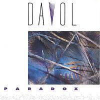 Davol - Paradox [new Cd]