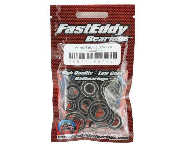 Tfe715 Fast Eddy Traxxas Jato Bearing Kit RC for sale online