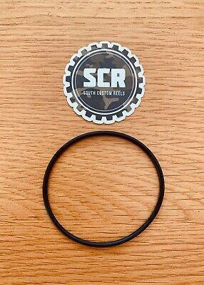 Daiwa Infinity//Emblem Pro//Spod//Emblem 4500//5000 X S /& H Spool O ring