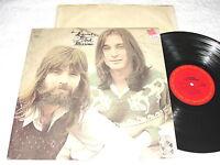 Loggins & Messina - Self-Titled S/T LP, 1972 Rock, VG+, Orig Columbia #KC-31748
