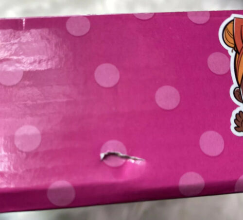 Gems LOL Surprise Treasure Keepsake Box w// Stickers Gel Pens Notepad BONUS