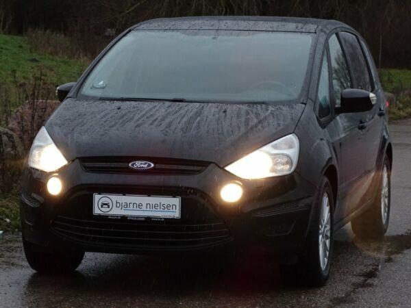 Ford S-MAX 2,0 Titanium 7prs billede 10