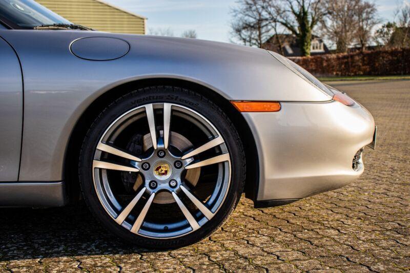 Porsche Boxster Tiptr. - 4