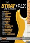 The Strat Pack – Live In Concert: Celebrating 50 Years of the Fender Stratocaster (DVD, 2009)