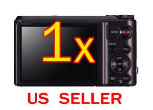 1x-Samsung-WB850F-Clear-LCD-Screen-Protector-Guard-Shield-Film